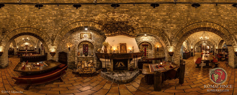 Faust Wine Cellar Budapest Hungary Jeffrey Donenfeld