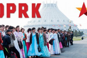 Watch My DPRK Documentary: An American Tourist in North Korea