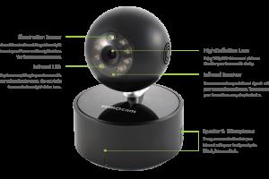 Remocam Smart Home Security Camera Review