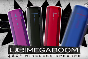 UE Megaboom Review – The Best Boom