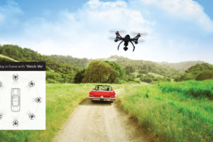 Take Flight with the Yuneec Typhoon Q500 4K Quadcopter Camera Drone