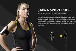 Jabra Sport Pulse Special Edition Bluetooth Headphones Review – Run, Bike, Work, and Talk in Comfort